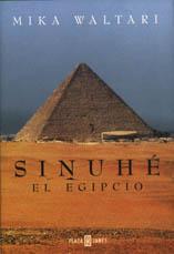 Sinuhé el egipcio