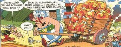 Astérix y Obélix: ¡50 años!