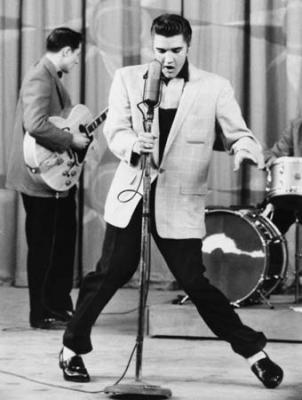 Recordando a... Elvis