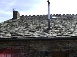 Un tejado